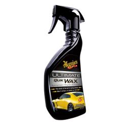 Cera Spray Meguiars Ultimate Quik Wax Anti-Acqua
