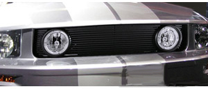 CALANDRA con Fendinebbia Angel eyes MUSTANG 04-09