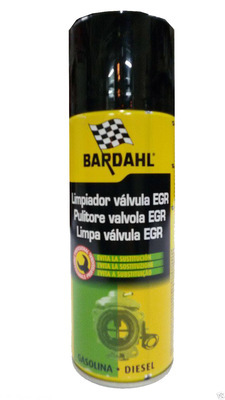 Additivo Bardahl PULITORE EGR - Egr Cleaner