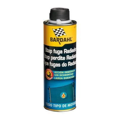 Additivo TURAFALLE RADIATORE Bardahl - Stop Leak