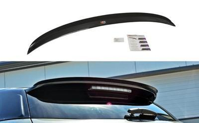 PROLUNGA SPOILER CITROEN DS5 11-19 ABS
